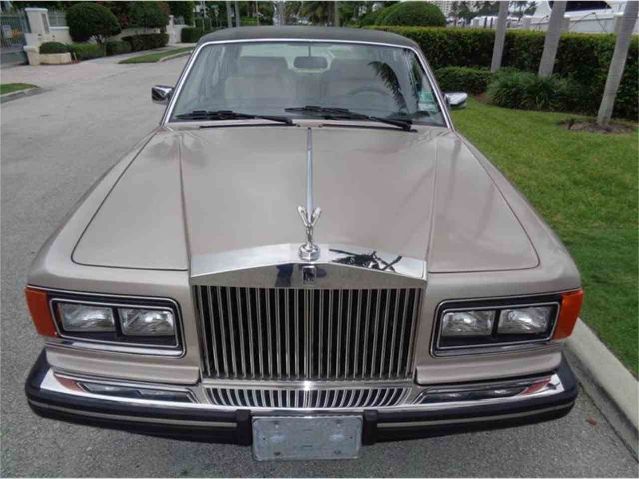 Large Picture of '91 Silver Spur located in Florida - $26,950.00 - JPI3