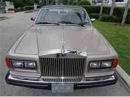 Picture of '91 Rolls-Royce Silver Spur located in Florida Offered by Prestigious Euro Cars - JPI3