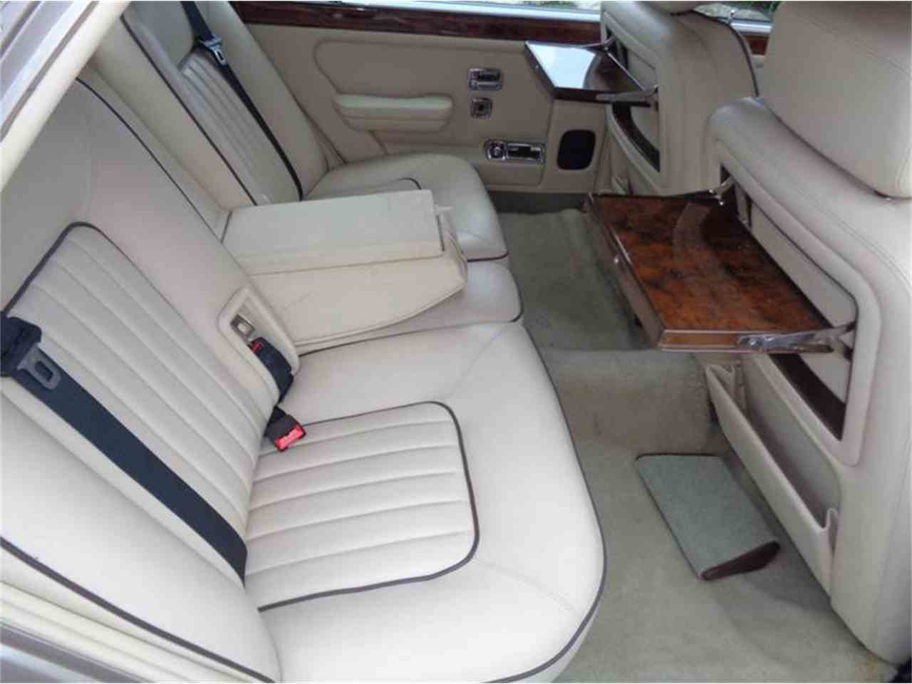 Large Picture of 1991 Rolls-Royce Silver Spur located in Fort Lauderdale Florida Offered by Prestigious Euro Cars - JPI3