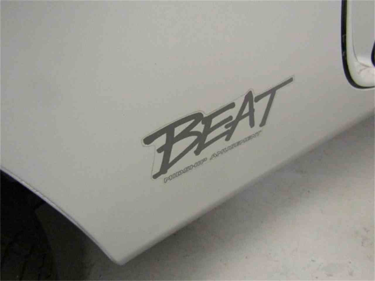 Large Picture of '91 Beat - JPJE