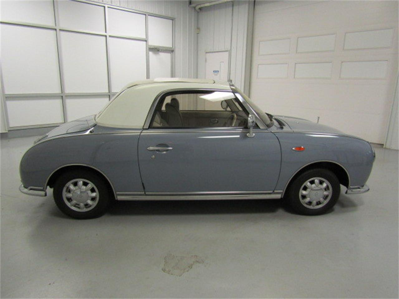 Large Picture of '91 Figaro - JPJJ