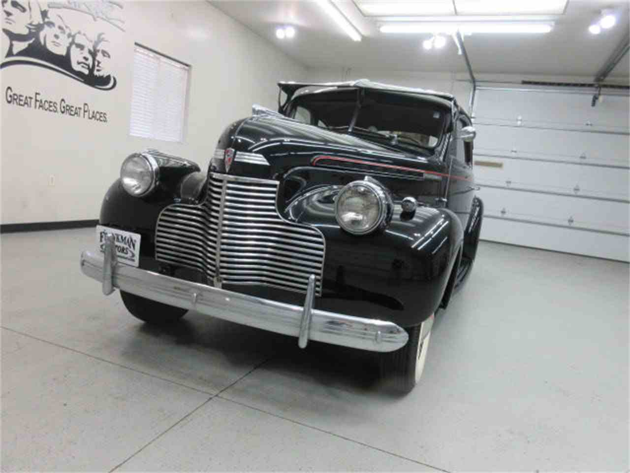 Large Picture of '40 Coupe - JIWE