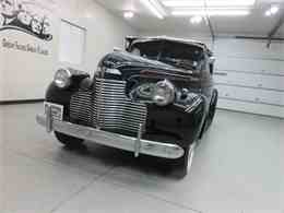 Picture of '40 Coupe - JIWE