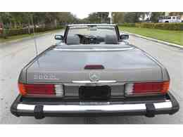 Picture of '89 560SL - JPLQ