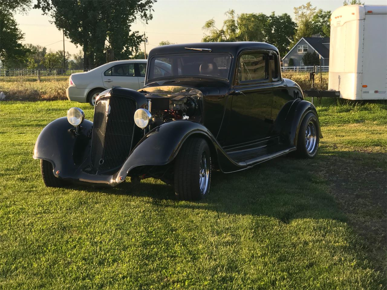 Large Picture of '34 Coupe - JPMC