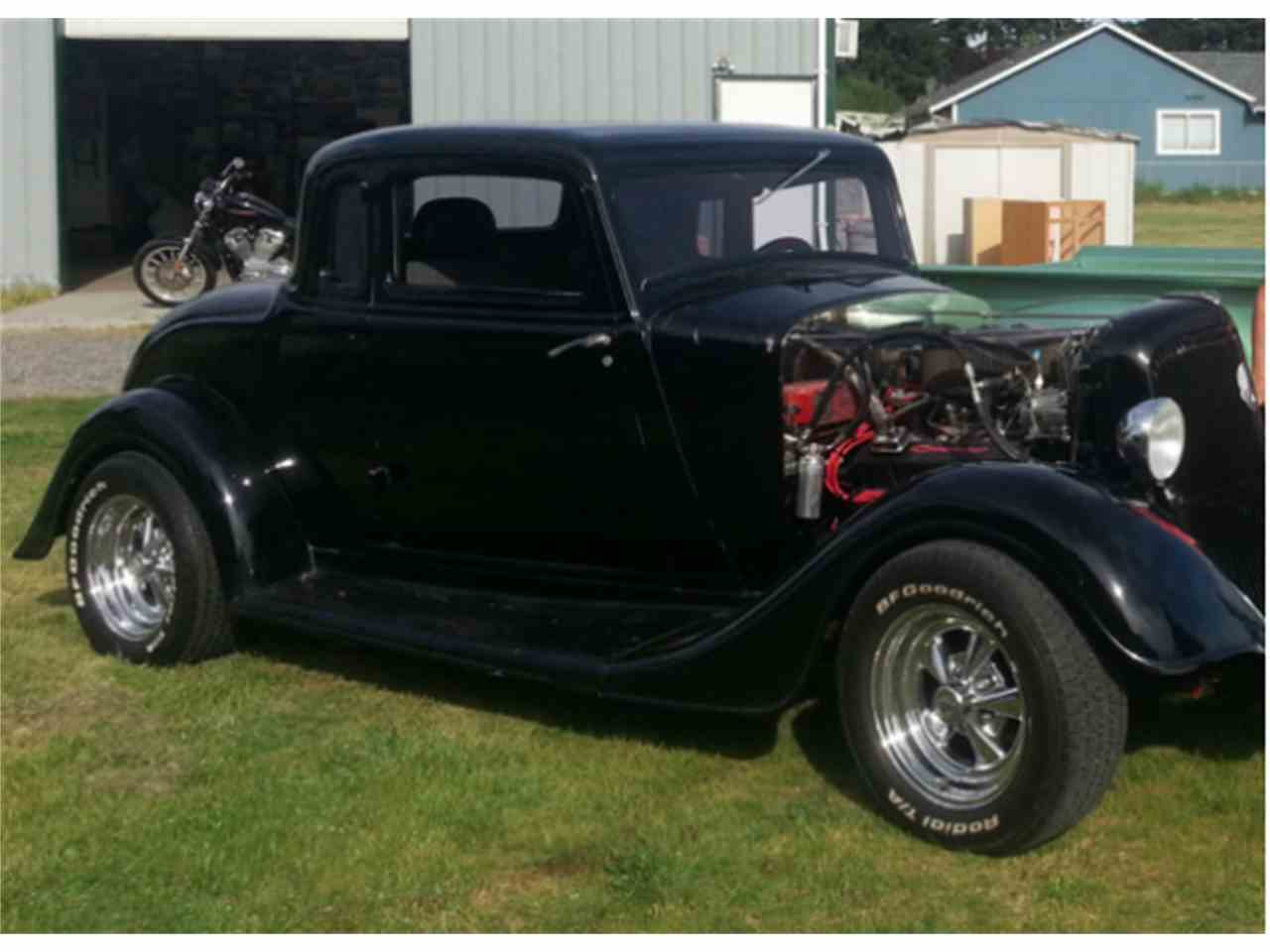 Large Picture of 1934 Coupe Offered by a Private Seller - JPMC