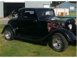 Picture of Classic 1934 Coupe located in Oregon - $43,000.00 Offered by a Private Seller - JPMC