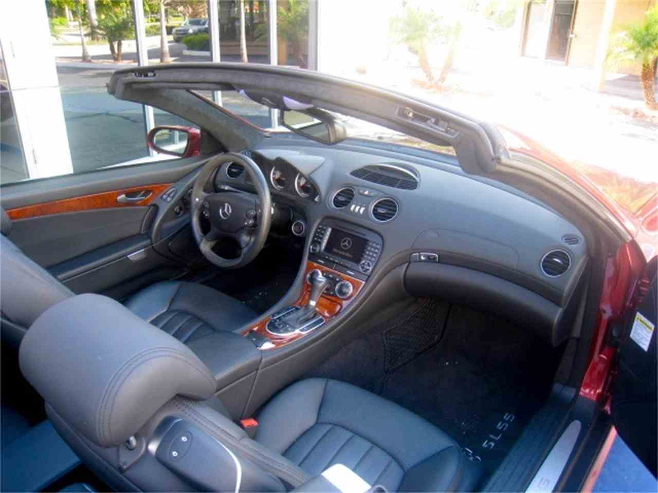 Large Picture of 2006 Mercedes-Benz SL55 Offered by a Private Seller - JPMD