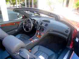 Picture of '06 SL55 located in Florida - $43,000.00 Offered by a Private Seller - JPMD