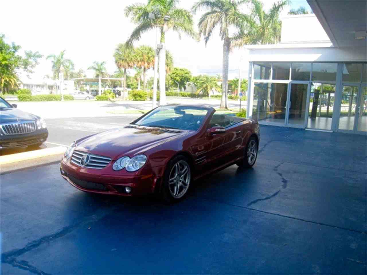 Large Picture of 2006 SL55 located in Florida - $43,000.00 - JPMD