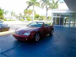 Picture of 2006 SL55 located in Miami Florida - JPMD