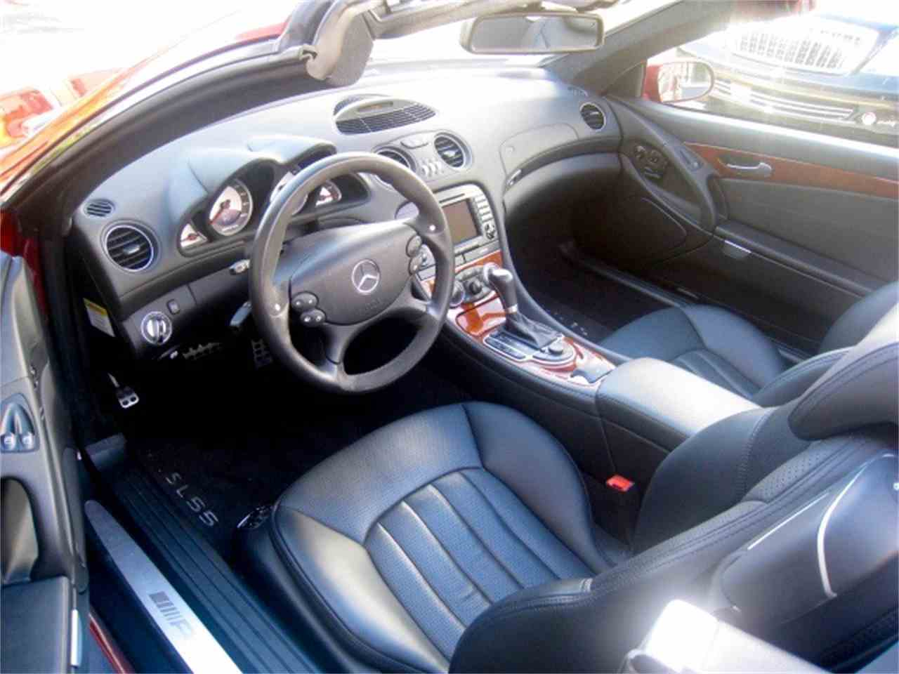 Large Picture of '06 SL55 - $43,000.00 Offered by a Private Seller - JPMD