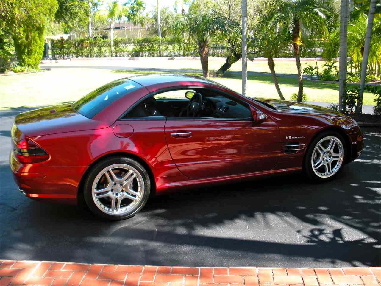 Large Picture of 2006 Mercedes-Benz SL55 - $43,000.00 Offered by a Private Seller - JPMD