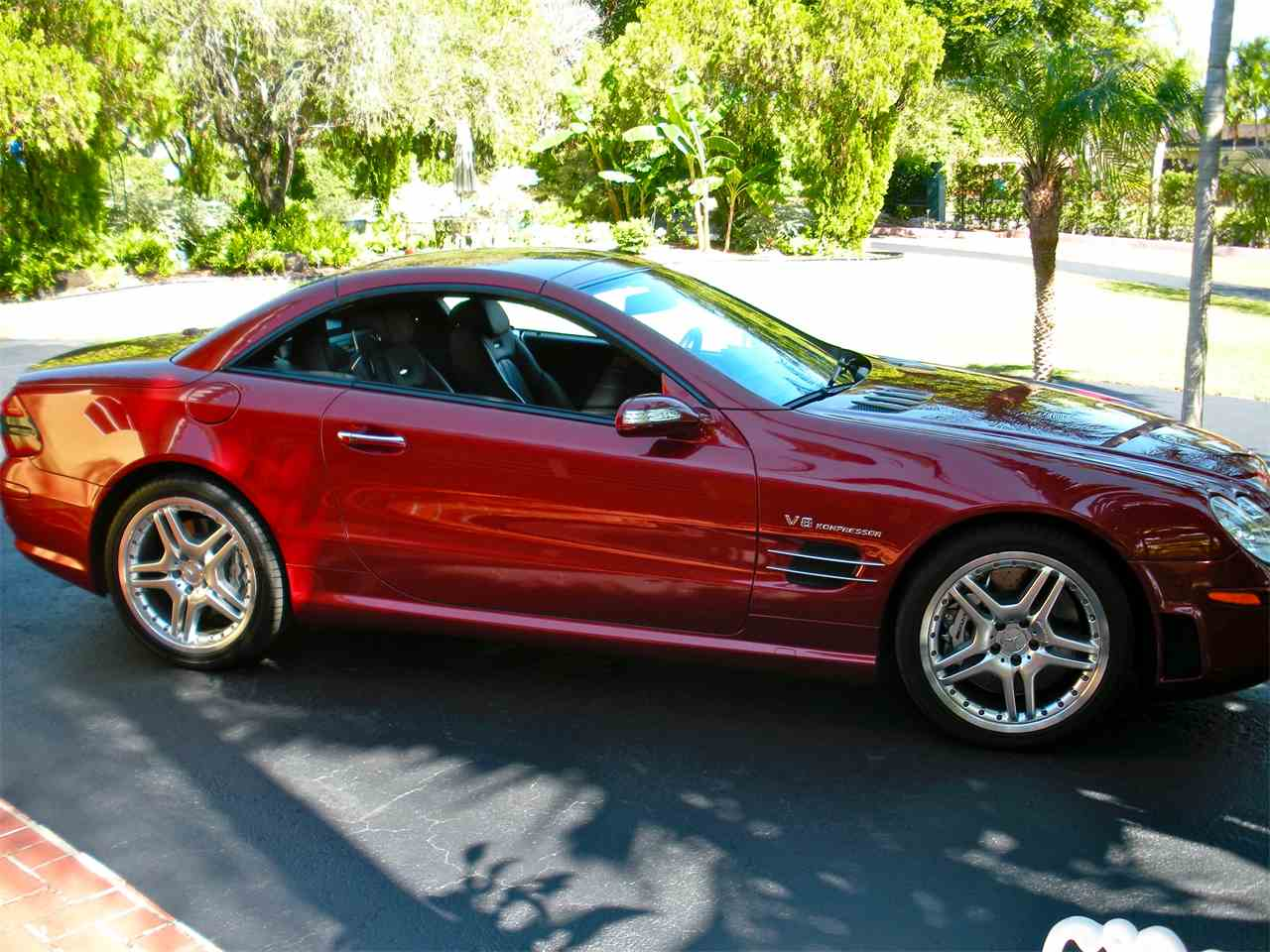Large Picture of '06 Mercedes-Benz SL55 - $43,000.00 - JPMD