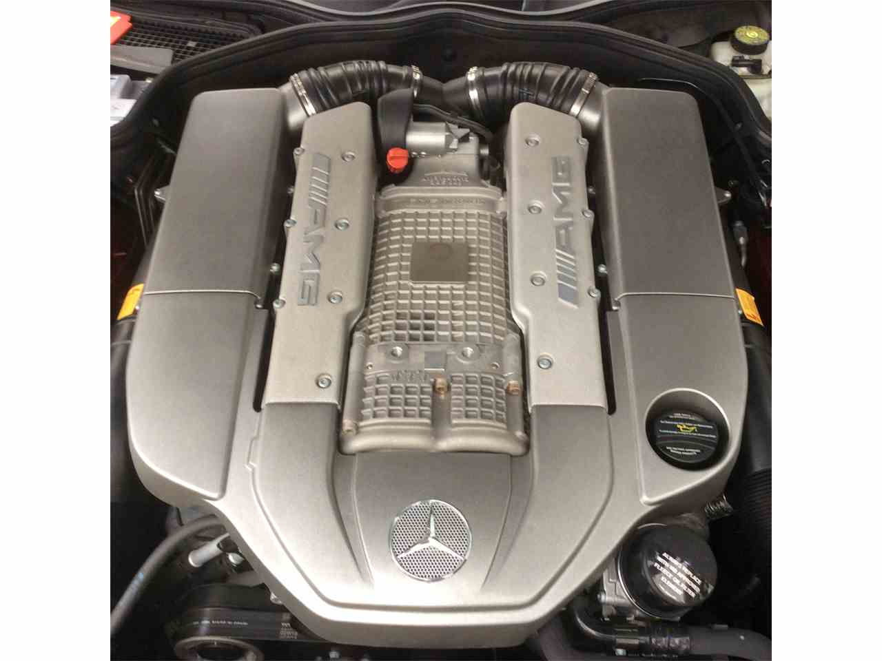 Large Picture of '06 Mercedes-Benz SL55 located in Miami Florida Offered by a Private Seller - JPMD