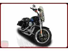 Picture of '12 XL883 Sportster Superlow - JPMJ