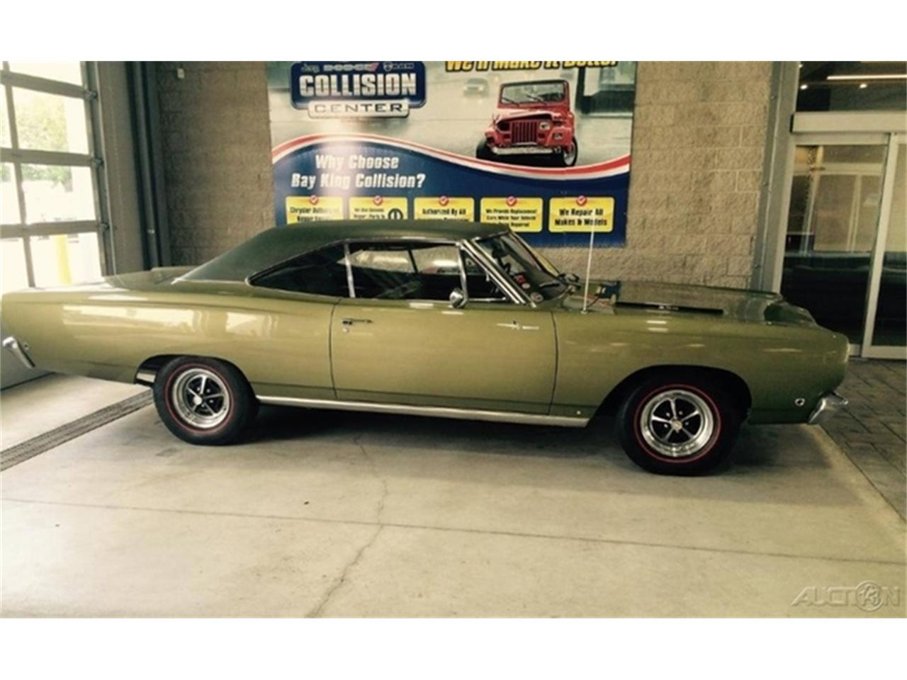 1968 Plymouth Road Runner for Sale | ClassicCars com | CC-919705