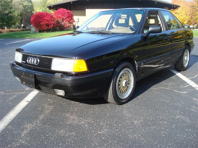 Picture of '90 Quattro - JPNO