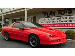 Picture of '97 Camaro SS - JPOF