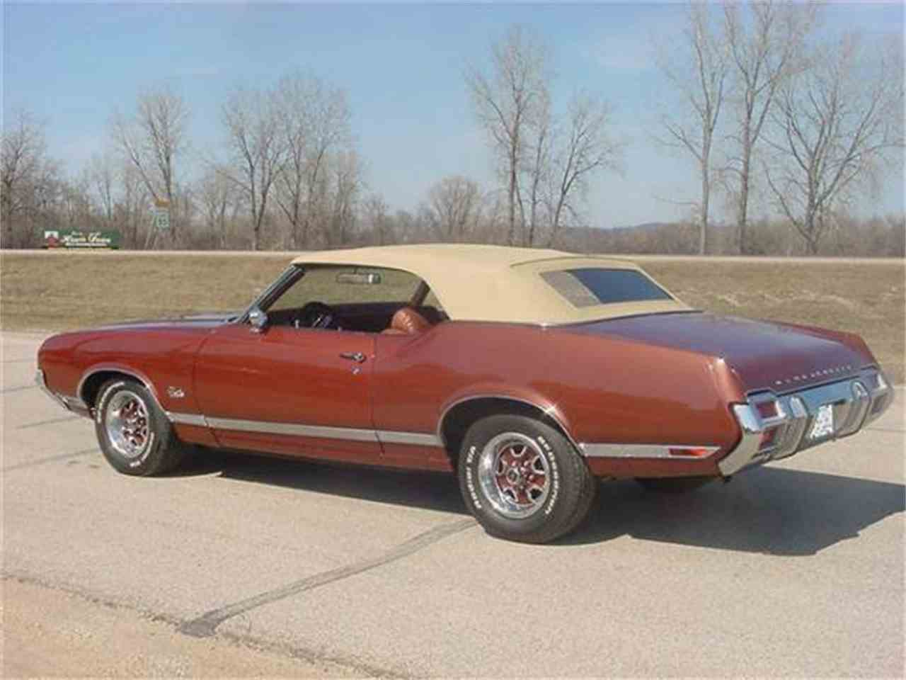 Large Picture of Classic '71 Cutlass Supreme - $21,500.00 Offered by a Private Seller - JPON
