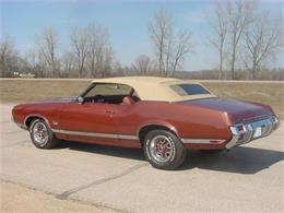 Picture of '71 Oldsmobile Cutlass Supreme - $21,500.00 Offered by a Private Seller - JPON