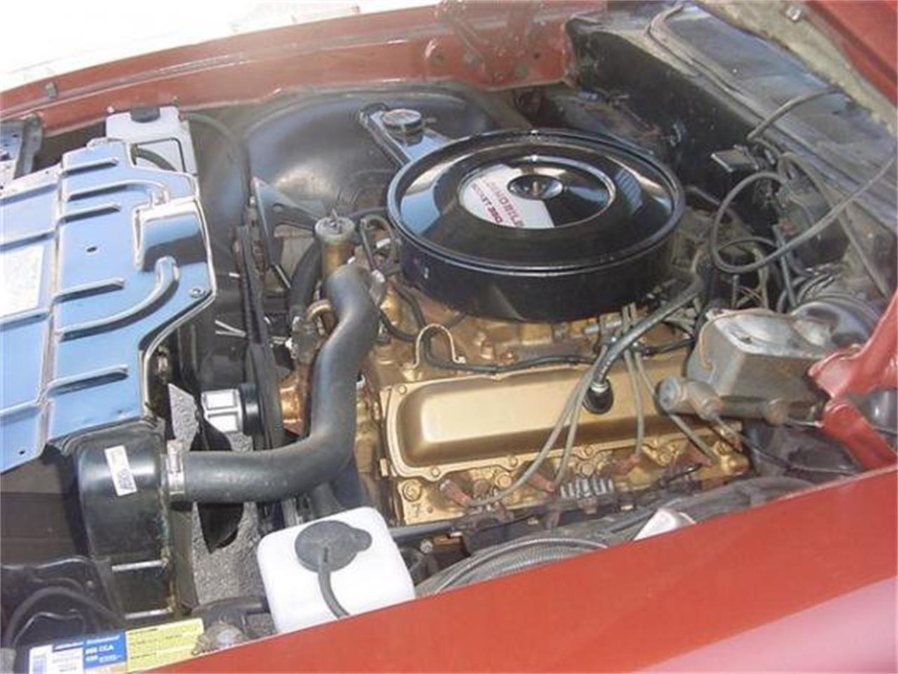 Large Picture of 1971 Cutlass Supreme - $21,500.00 - JPON
