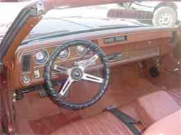 Picture of '71 Oldsmobile Cutlass Supreme located in Georgia - $21,500.00 - JPON