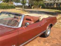 Picture of Classic '71 Cutlass Supreme located in Gainesville Georgia Offered by a Private Seller - JPON