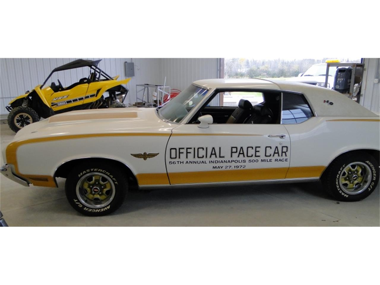Large Picture of 1972 Oldsmobile Hurst located in Minnesota - $35,000.00 - JPOO