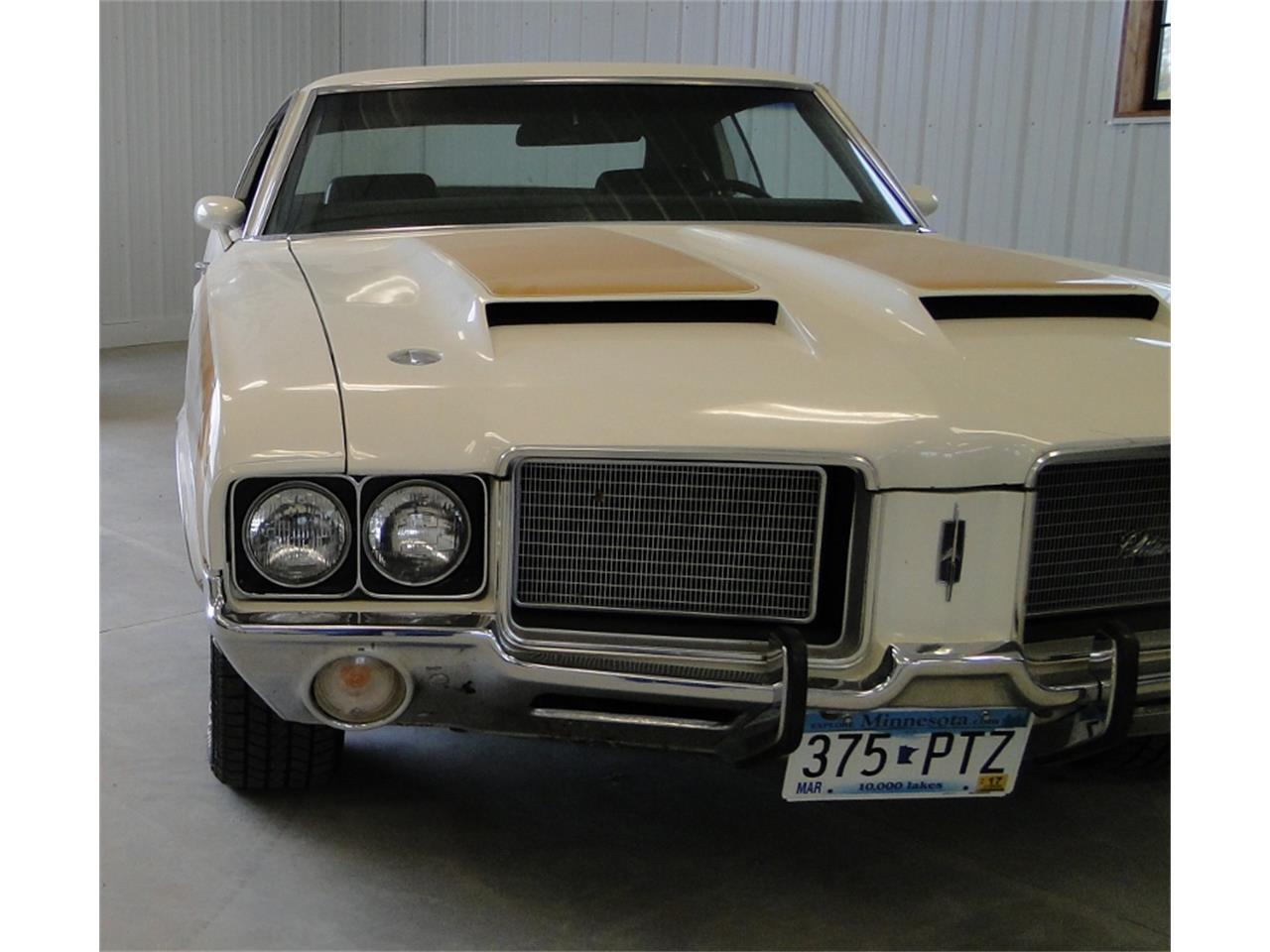 Large Picture of 1972 Oldsmobile Hurst located in Minnesota - $35,000.00 Offered by Big R's Muscle Cars - JPOO