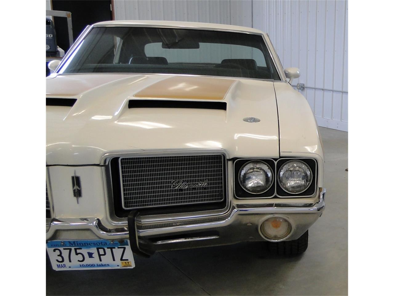 Large Picture of Classic 1972 Hurst located in Minnesota Offered by Big R's Muscle Cars - JPOO