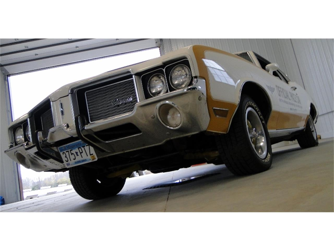 Large Picture of Classic '72 Hurst Offered by Big R's Muscle Cars - JPOO