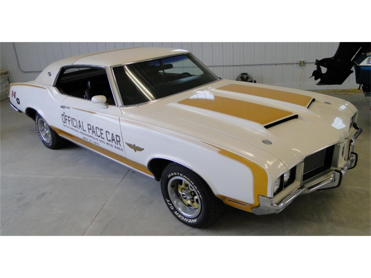 Large Picture of Classic '72 Hurst located in Minnesota - $35,000.00 - JPOO