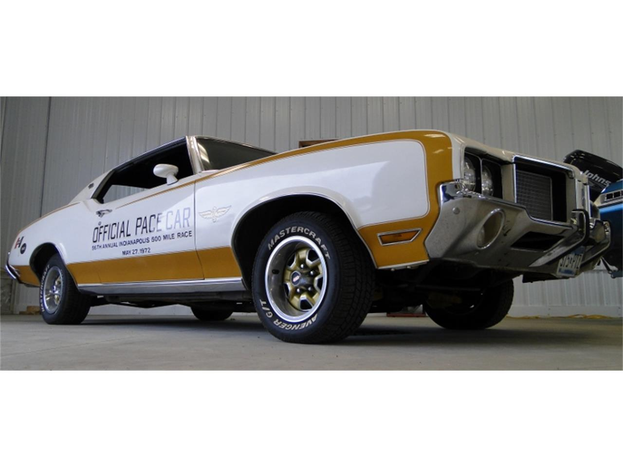 Large Picture of Classic '72 Hurst located in Grand Rapids Minnesota - $35,000.00 Offered by Big R's Muscle Cars - JPOO