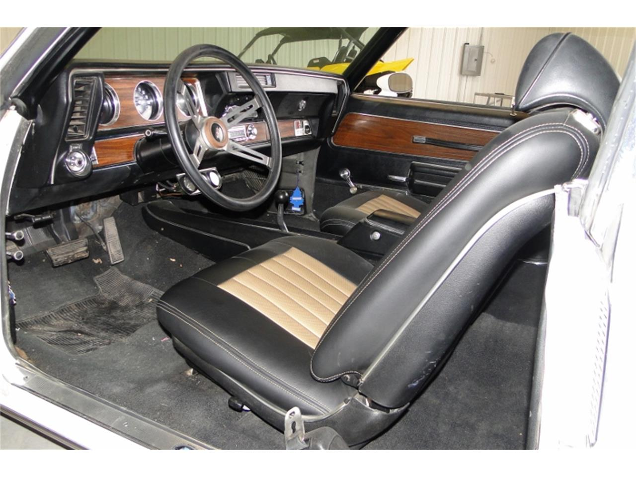 Large Picture of Classic 1972 Oldsmobile Hurst located in Grand Rapids Minnesota - $35,000.00 - JPOO