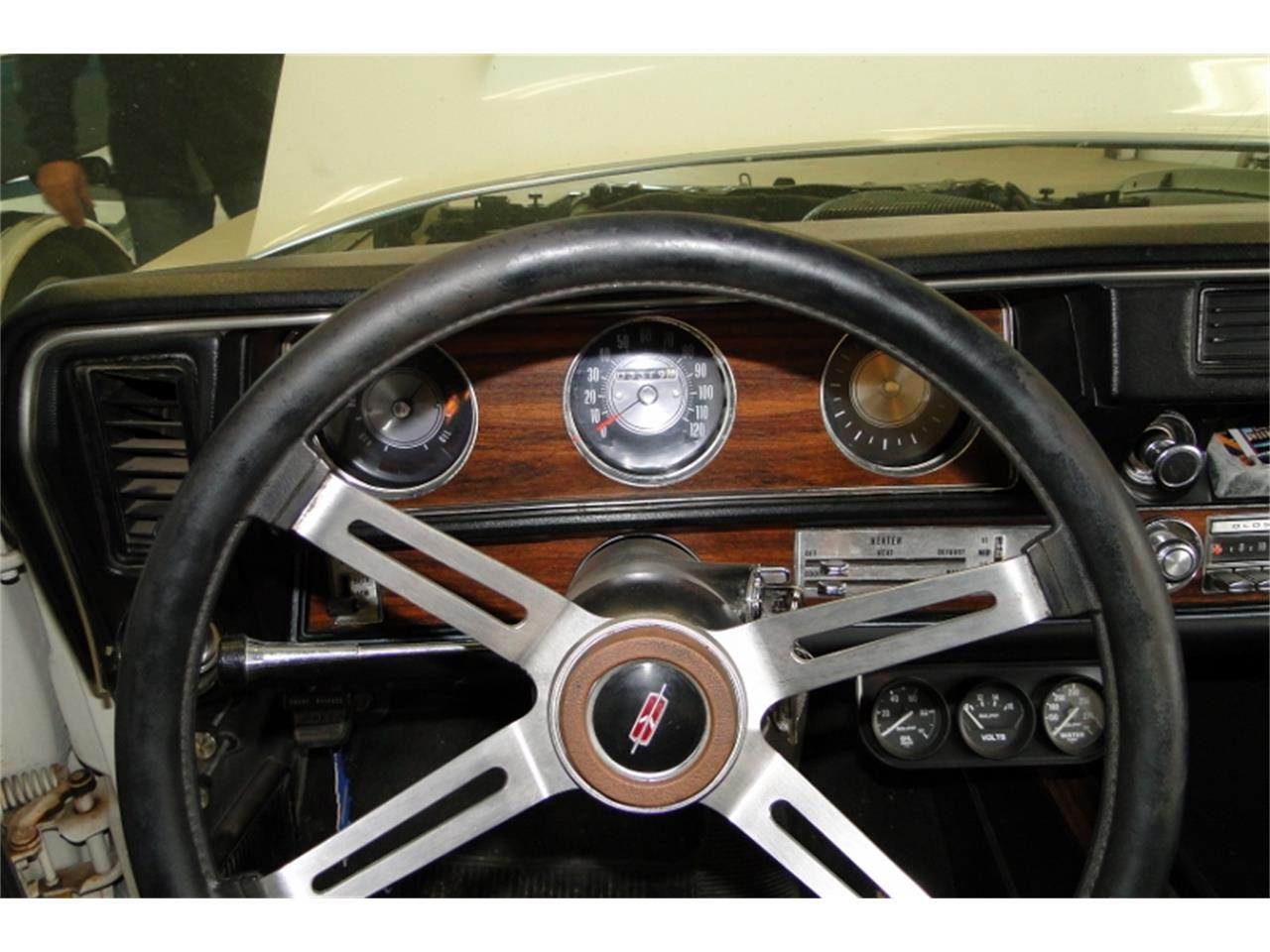 Large Picture of '72 Oldsmobile Hurst located in Grand Rapids Minnesota - $35,000.00 Offered by Big R's Muscle Cars - JPOO