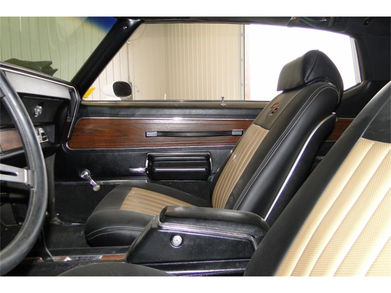 Large Picture of Classic '72 Oldsmobile Hurst located in Grand Rapids Minnesota Offered by Big R's Muscle Cars - JPOO