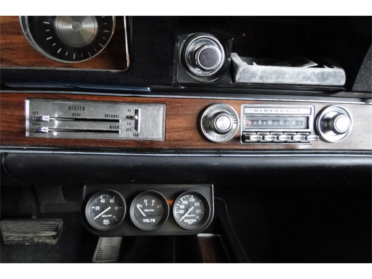 Large Picture of Classic 1972 Hurst - $35,000.00 - JPOO