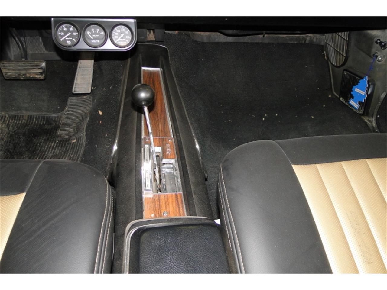 Large Picture of 1972 Hurst located in Grand Rapids Minnesota - $35,000.00 Offered by Big R's Muscle Cars - JPOO