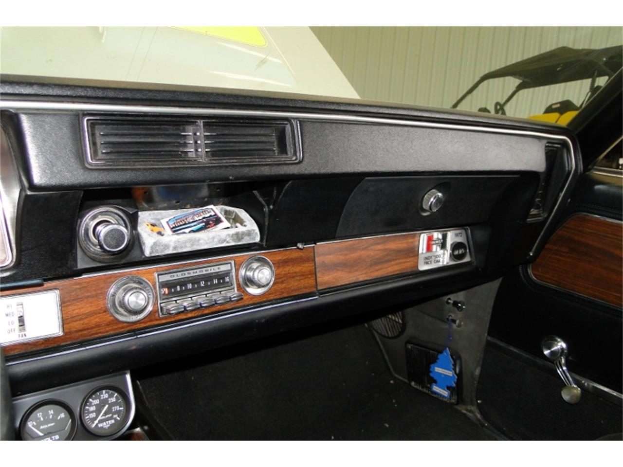 Large Picture of '72 Oldsmobile Hurst located in Minnesota Offered by Big R's Muscle Cars - JPOO