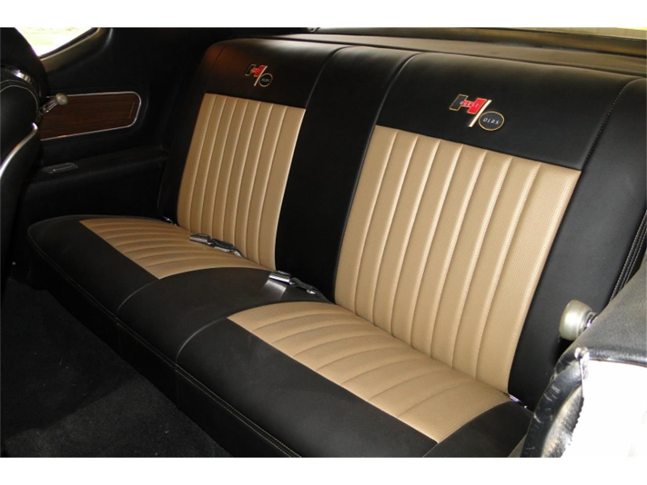Large Picture of '72 Oldsmobile Hurst - $35,000.00 Offered by Big R's Muscle Cars - JPOO