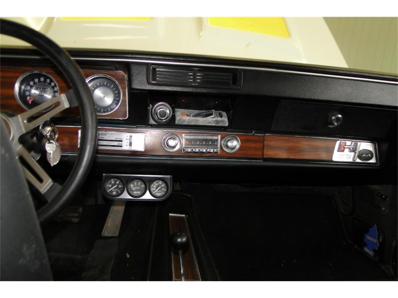 Large Picture of Classic 1972 Oldsmobile Hurst Offered by Big R's Muscle Cars - JPOO