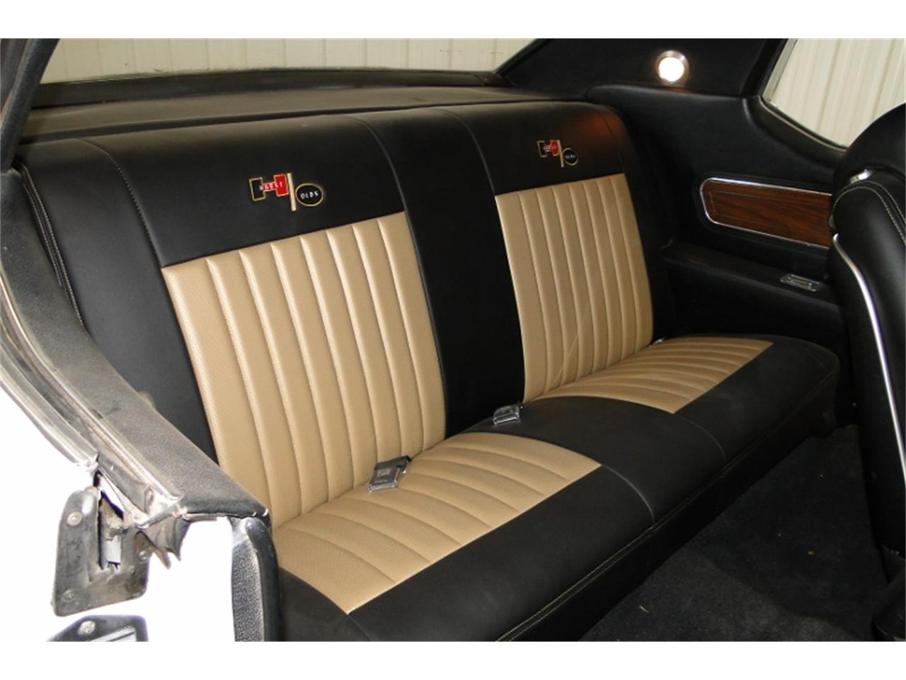 Large Picture of Classic 1972 Oldsmobile Hurst - $35,000.00 - JPOO