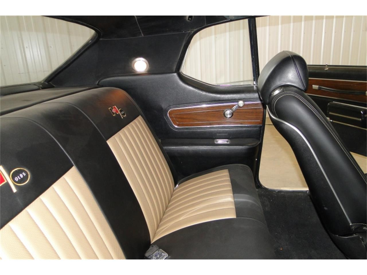 Large Picture of 1972 Hurst - $35,000.00 Offered by Big R's Muscle Cars - JPOO
