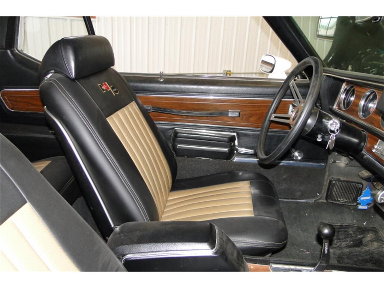 Large Picture of Classic '72 Oldsmobile Hurst Offered by Big R's Muscle Cars - JPOO