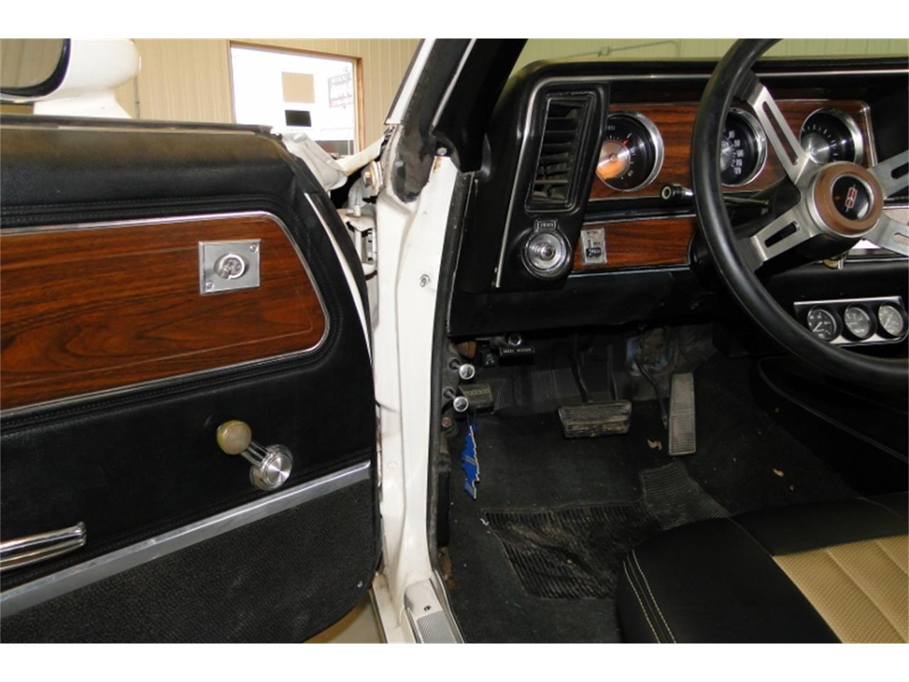 Large Picture of Classic 1972 Hurst Offered by Big R's Muscle Cars - JPOO