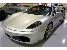 Picture of '06 F430 Spider F1 - JPPU