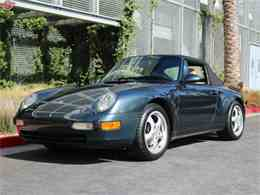 Picture of '95 Porsche 993 located in Marina Del Rey California - $48,500.00 - JPQ2