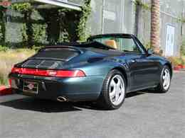 Picture of '95 993 located in California - $48,500.00 - JPQ2
