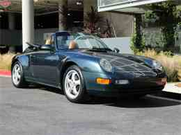 Picture of '95 993 located in California - JPQ2